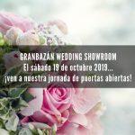 Jornada de puertas abiertas para bodas en Bodegas Granbazán