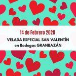 Cena Romántica en Bodegas GRANBAZÁN