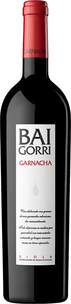 Baigorri Garnacha