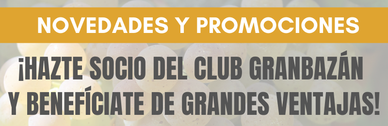 Club del vino Granbazán