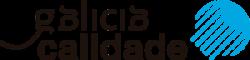 Logotipo de Galicia Calidade