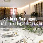 Gastronomy in Bodegas Granbazán