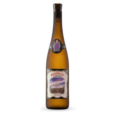 Botella de Granbazán Limousin