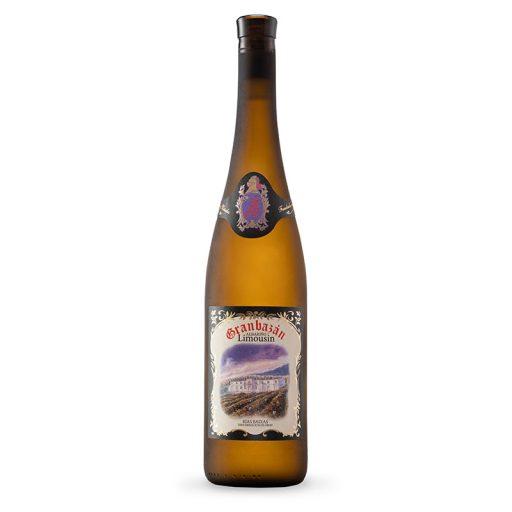 Granbazán Limousin Bottle